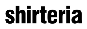 logo shirteria.de Shirteria