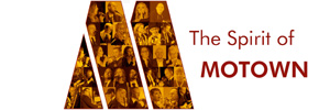 logo spirit-of-motown.de The Spirit of Motown